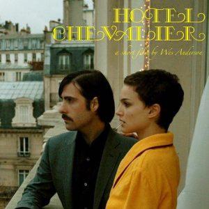HotelChevalier